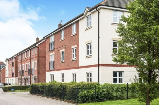 1 bed flat for sale in Boughton Way, Gloucester, Gloucestershire