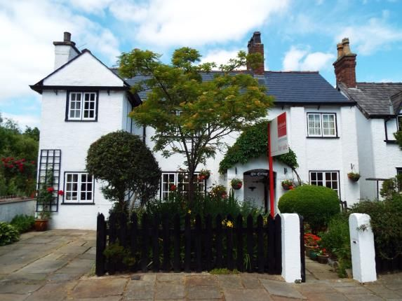 Thumbnail Property for sale in Walton Green, Walton-Le-Dale, Preston, Lancashire