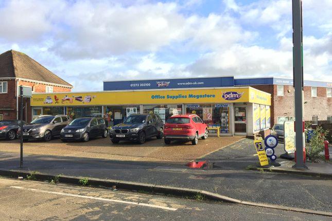 Thumbnail Retail premises to let in Hangleton Road, Hove