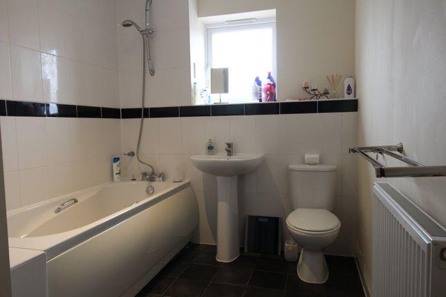 Bathroom of Shearer Close, Havant, Hampshire PO9