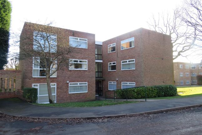 Thumbnail Flat for sale in Spreadbury Close, Harborne, Birmingham