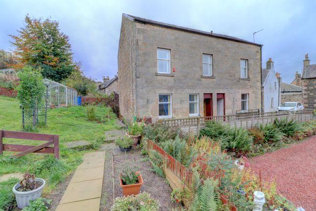 2 bed flat for sale in The Loaning, Douglas, Lanark ML11