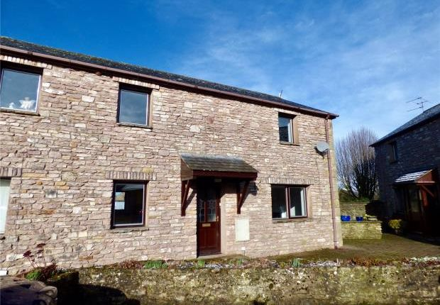 Thumbnail Property to rent in Stonehill Mews, Vicarage Lane, Kirkby Stephen