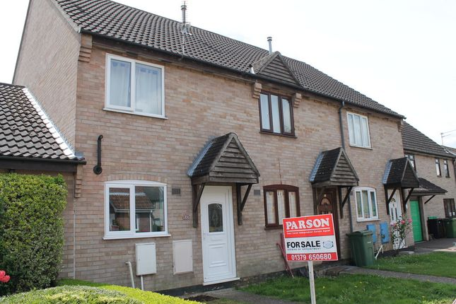 Thumbnail Terraced house for sale in Diss, Norfolk