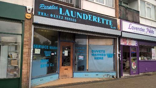 Thumbnail Retail premises for sale in Crayford, London