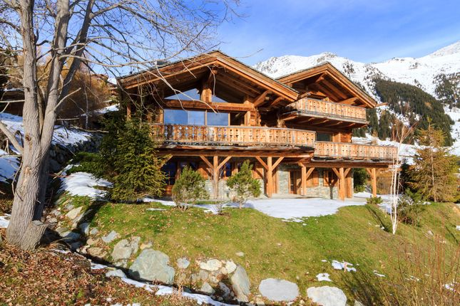 Properties For Sale In Switzerland Verbier