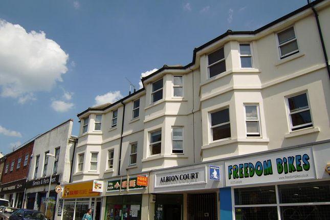 George Street, Brighton BN2