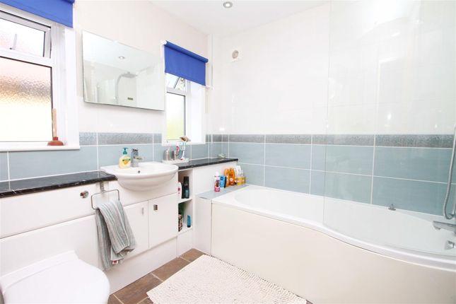 Bathroom of Hoylake Crescent, Ickenham, Uxbridge UB10