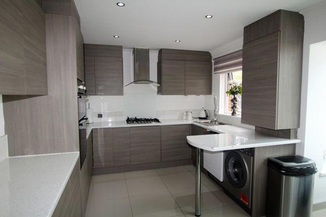 Thumbnail Terraced house for sale in De Barri Street (S10), Rhydyfelin, Pontypridd
