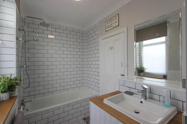 Bathroom of Salters Lane South, Darlington DL1