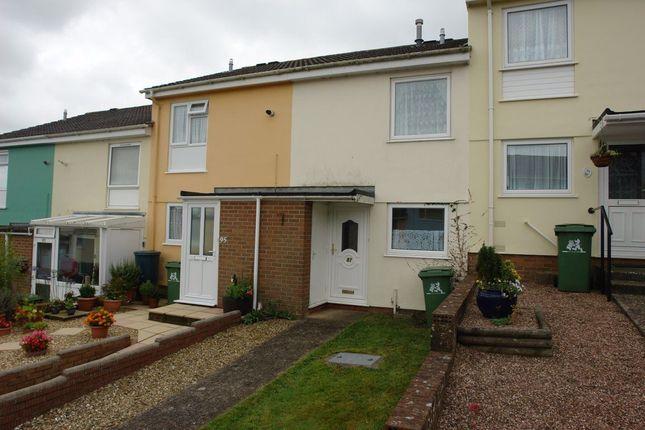 2 bed property to rent in Castle Hill Gardens, Great Torrington, Devon EX38