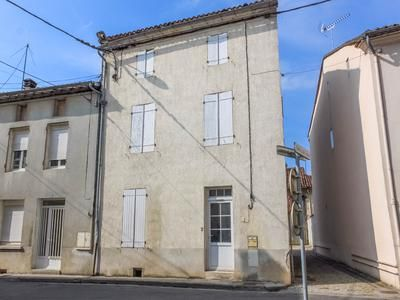 4 bed property for sale in Mansle, Charente, France