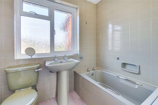 Bathroom of Vicarage Road, London SW14