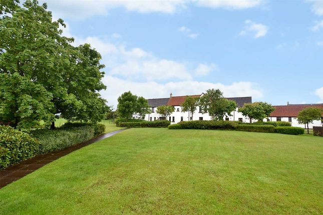 Telny Place, Aberdour, Burntisland KY3, 2 bedroom semi