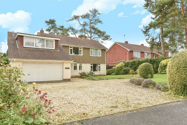 5 bed detached house for sale in Littleton, Winchester, Hampshire