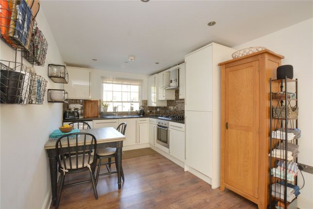 Kitchen/Diner of Charville Court, Trafalgar Grove, Greenwich, London SE10