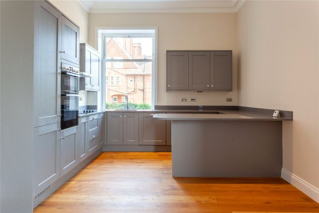Thumbnail Property for sale in Apartment 5 Cliff House, Chevalier Road, Felixstowe, Suffolk