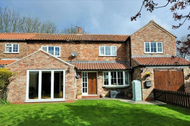 4 bed semi-detached house for sale in Murton Way, York, North Yorkshire