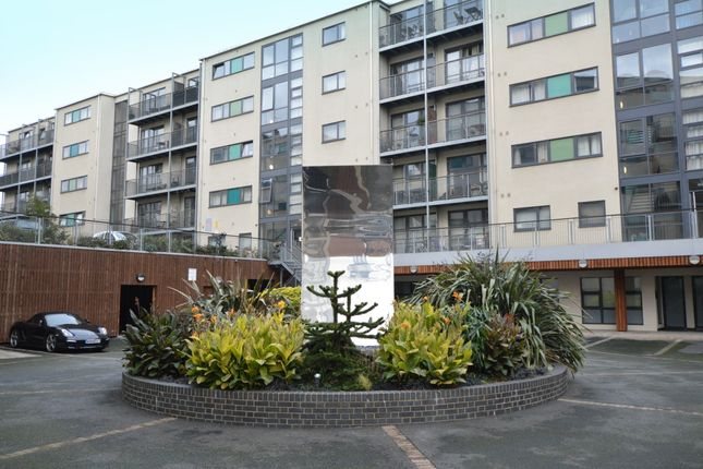 Thumbnail Flat to rent in Carmine Wharf, Copenhage Place