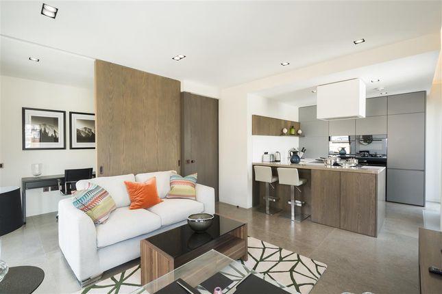 Reception Room of Babmaes Street, London SW1Y