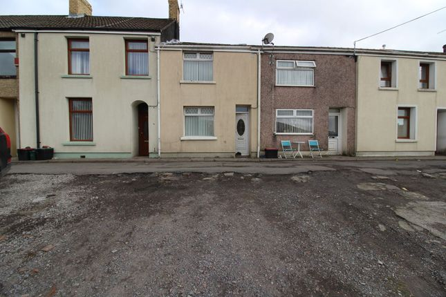 2 bed terraced house for sale in Pretoria Terrace, Georgetown, Tredegar NP22