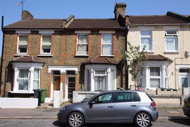 Thumbnail Flat for sale in Albion Road, Walthamstow, London