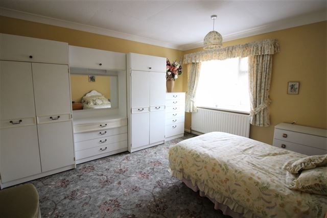 Bedroom 2 of Roehampton Rise, Brinsworth, Rotherham S60