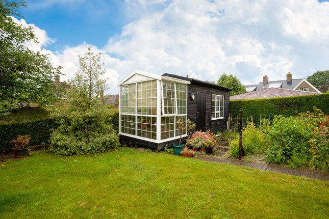 Garden Shed of Priory Close, Royston SG8