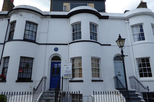 Thumbnail Property for sale in Guildford Lawn, Ramsgate