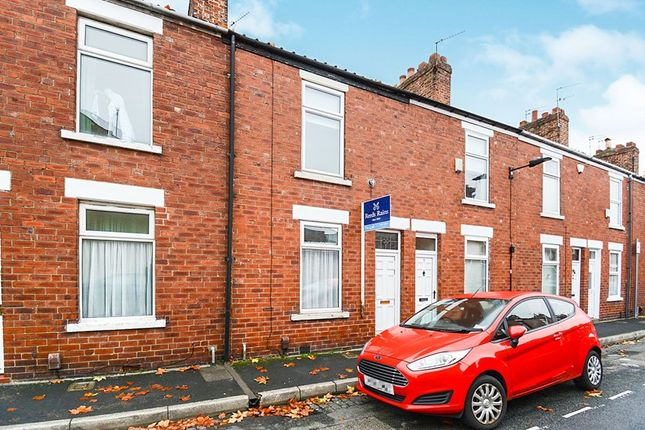 Thumbnail Property to rent in Amber Street, York