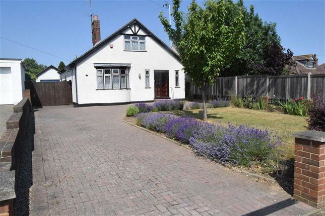Thumbnail Detached bungalow for sale in Pump Lane, Rainham, Gillingham