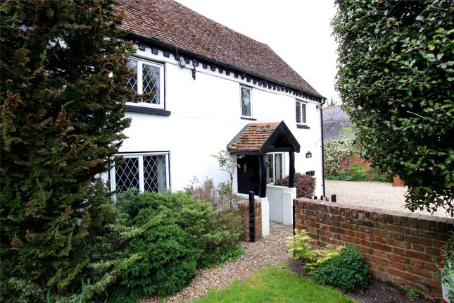 Front of Bucks Hill, Kings Langley WD4