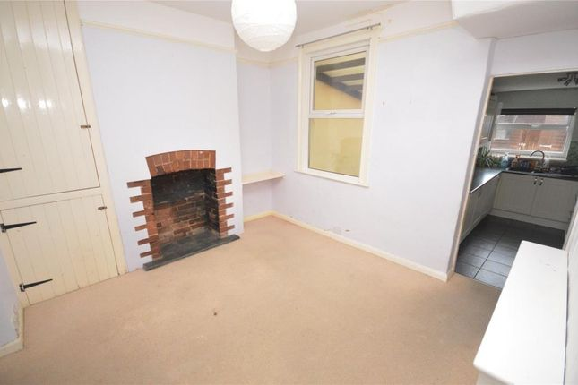 Dining Room of Oakfield Road, Exeter, Devon EX4