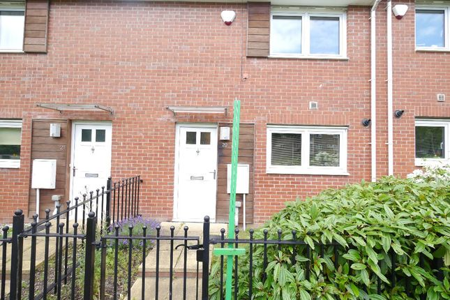 3 bed terraced house to rent in White Swan Close, Killingworth, Newcastle Upon Tyne NE12