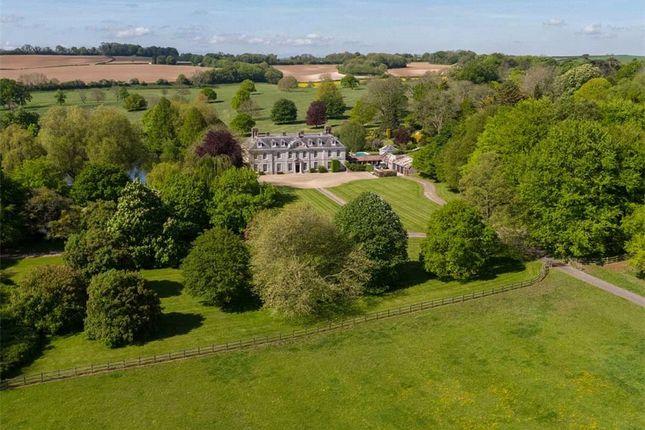 Detached house for sale in Dewlish, Dorchester
