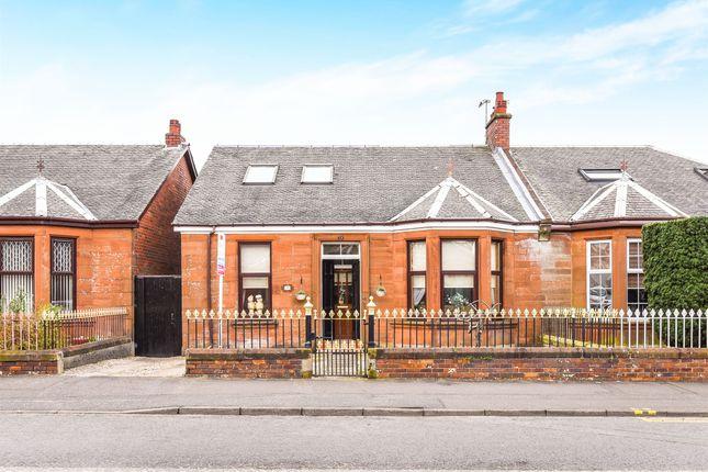 Thumbnail Semi-detached house for sale in South Hamilton Street, Kilmarnock