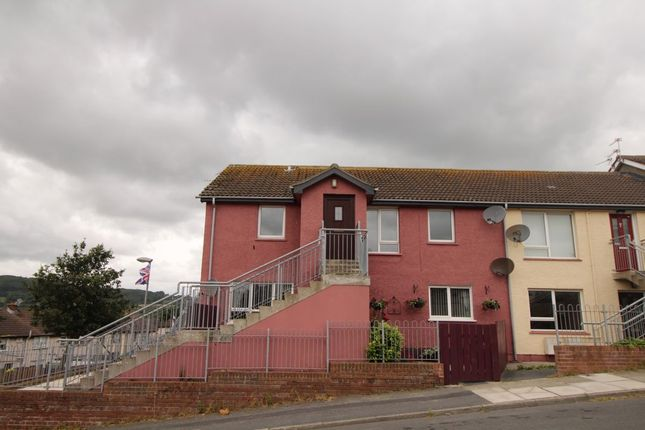 Thumbnail Flat for sale in Queen Street, Newtownards