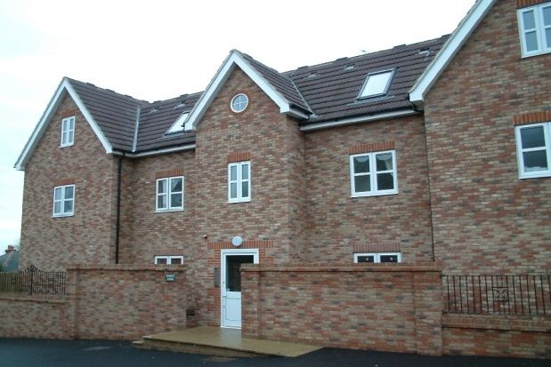 Thumbnail Flat to rent in Harley Lane, Heathfield