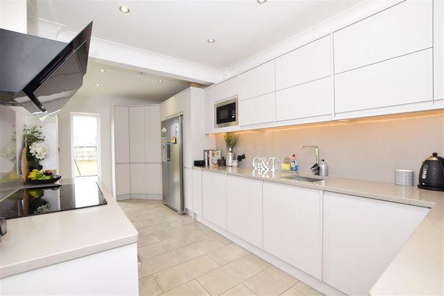 Kitchen of Linton Road, Loose, Maidstone, Kent ME15