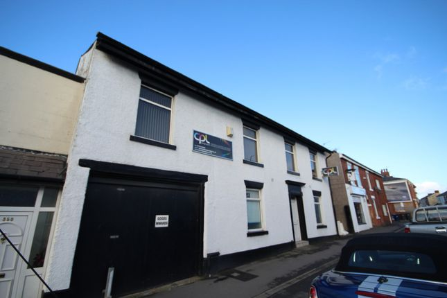 Thumbnail Commercial property to let in Station, Road, Preston, Lancashire