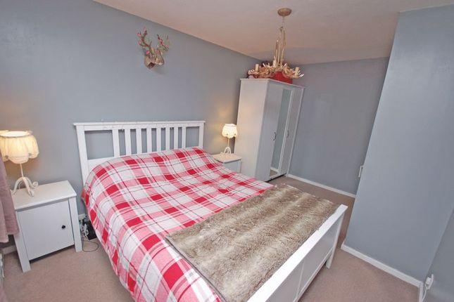 Bedroom 1 of Mallard Court, Killingworth, Newcastle Upon Tyne NE12