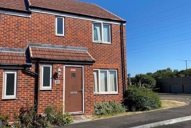 Thumbnail Property to rent in Halcrow Avenue, Dartford