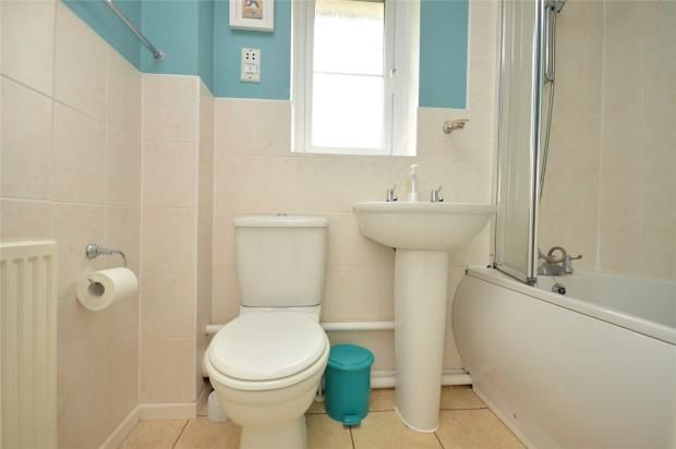 Bathroom of Southbrook Road, Bovey Tracey, Devon TQ13