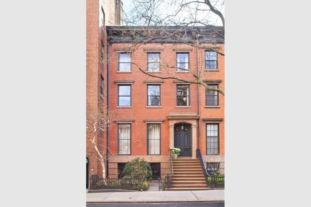 Thumbnail Town house for sale in 118 West 12th Street, New York, New York County, New York State, 10011