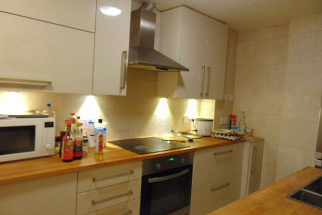 Thumbnail Flat to rent in Onslow Road, Southampton