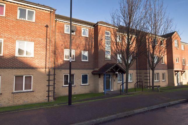 2 bed flat for sale in Manor Oaks Gardens, Skye Edge, Sheffield