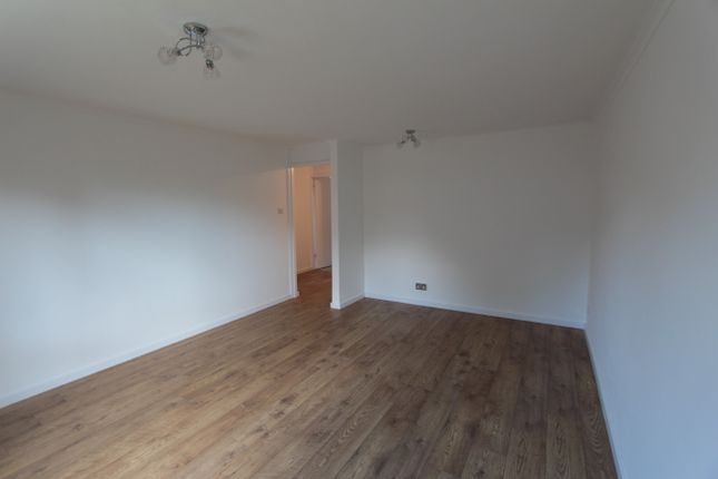 Thumbnail Flat to rent in Altair Close, London
