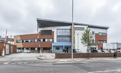 Thumbnail Leisure/hospitality to let in Birkenhead Medical Building, Laird Street, Birkenhead, Merseyside