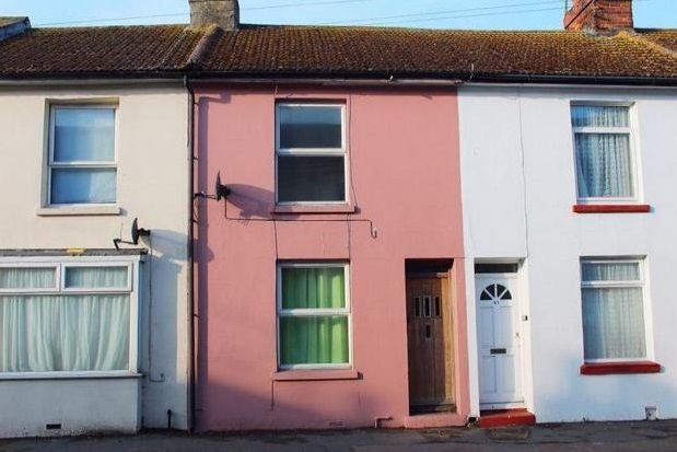 Thumbnail Property to rent in South Road, Newhaven