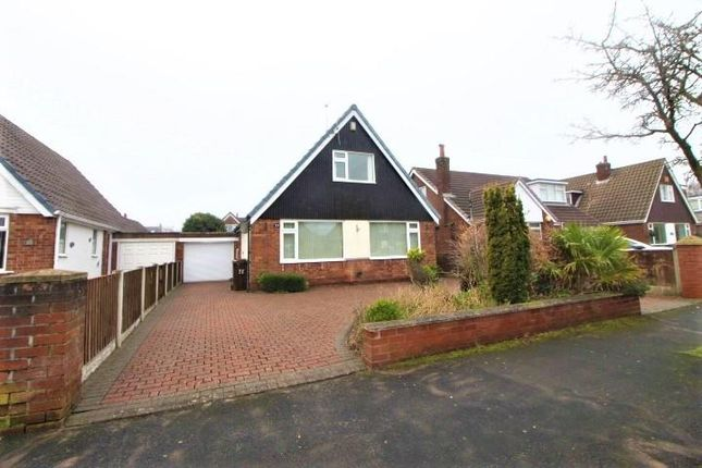 Thumbnail Detached bungalow for sale in Langdale Avenue, Formby, Liverpool